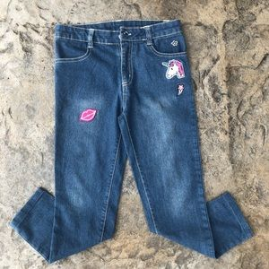 3/$21 bundle Limited Too size 10 Jeans